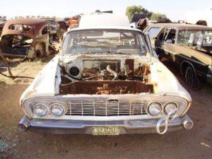 1961 Dodge Dart (61DG1565C)