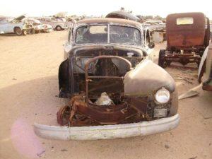 1947 Dodge Deluxe (47DG9599C)