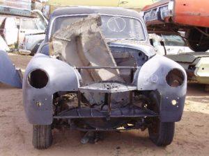 1950 Dodge Coronet (50DG0147C)