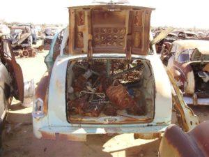 1950 Dodge Coronet (#50DG7480C)