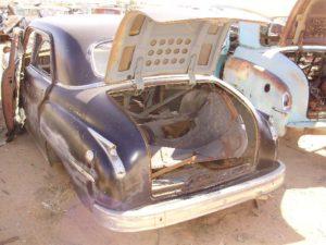 1949 Dodge Coronet (49DG0812C)