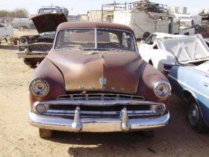 1951 Dodge Coronet (51DG7787C)