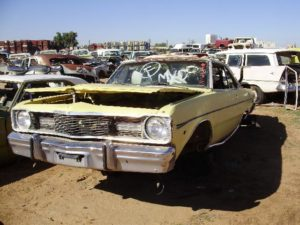 1975 Dodge Dart (75DG2124C)