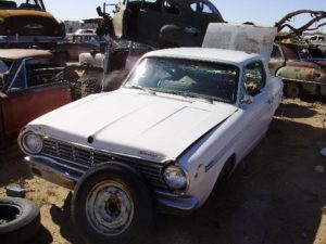 1965 Dodge Dart (65DG9749C)