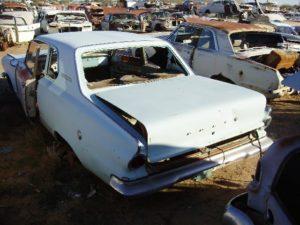 1963 Dodge Dart (63DG7257C)