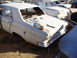 1963 Dodge Dart (63DG0480C)