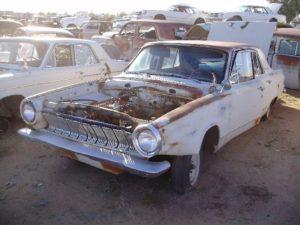 1963 Dodge Dart (63DG4739C)