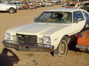 1978 Dodge Aspen (78DG6813C)