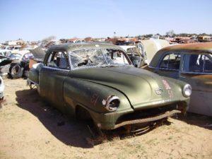 1951 Desoto Deluxe (514252C)