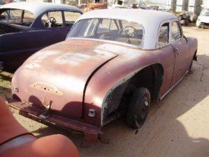 1950 Desoto Deluxe (509277C)