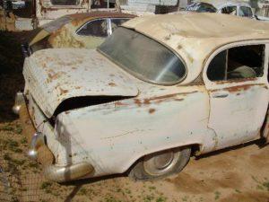 1953 Dodge Coronet (53DG8018C)