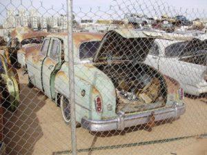 1950 Desoto Deluxe (502198C)