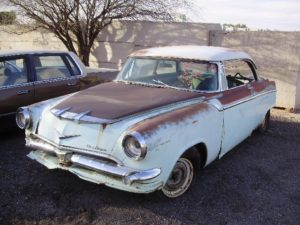 1955 Dodge (55DG6708C)