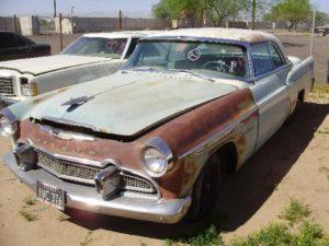 1956 Desoto Firedome (569985C)