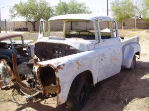 1957 Dodge-Truck (57DT0749C)