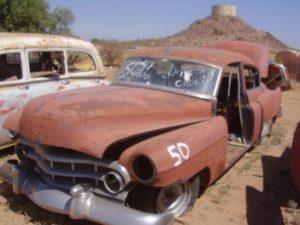 1950 Cadillac (50CA3252C)