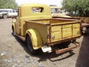 1949 Dodge-Truck 1/2T (49DT8500C)