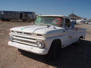 1965 Chevy-Truck  (65CT6369D)