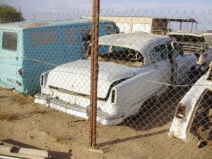 1953 Desoto Firedome (530867C)
