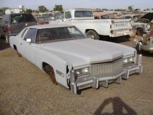 1975 Cadillac Eldorado (75CA0054C)