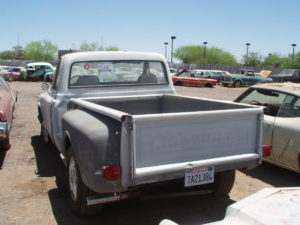 1968 Chevy-Truck 1/2T (68CT5208D)