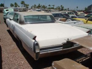1964 Cadillac Coupe de Ville (64CA4488D)