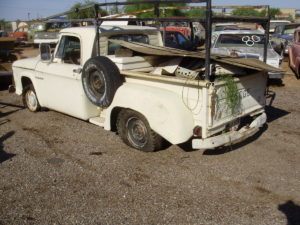 1961 Dodge-Truck Dodge (61DT2370C)