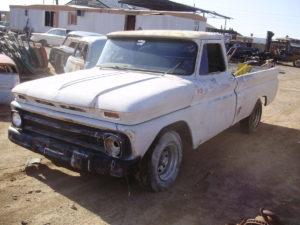 1965 Chevy-Truck  (65CT2709C)