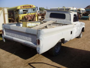 1965 Chevy-Truck  (65CT2709C)