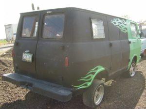 1965 Chevy-Van (652981C)