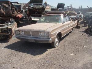 1966 Dodge Coronet (66DO9146D)