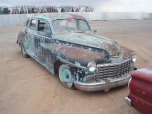 1947 Dodge Coronet (47DO4051C)