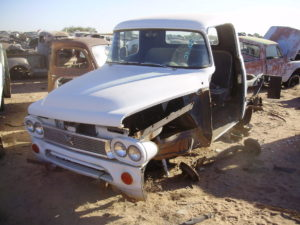 1959 Dodge-Truck  (59DT8531C)