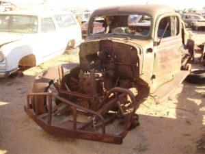 1947 Dodge-Truck 1/2 (#47DTNVV2C)