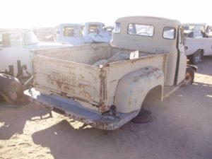 1953 Dodge-Truck 1/2T (53DT6951C)