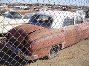 1950 Dodge Coronet (50DG0861C)