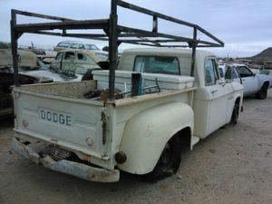 1970 Dodge D100 (70dg2370c)