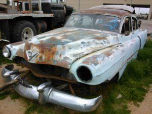 1950 Cadillac  (#50CA6169C)