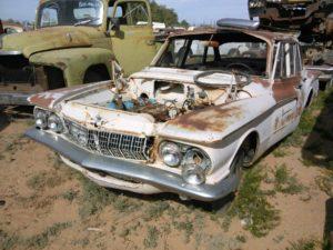 1962 Dodge Lancer (#62DG3756C)