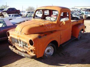 1953 Dodge-Truck Dodge (537726C)