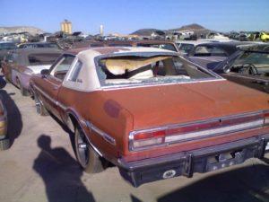 1970 Dodge Aspen (70DG6945D)