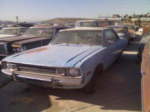 1972 Dodge Dart (72DG4863D)