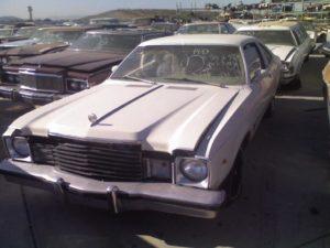 1979 Dodge Aspen (79DG5128D)