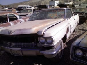 1963 Cadillac Coupe deVille (63CA0011D)