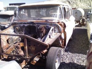 1966 Chevy-Truck Suburban (661234D)