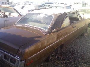 1972 Dodge Dart (72DG0714D)