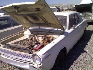 1964 Dodge Dart (64DG1936D)