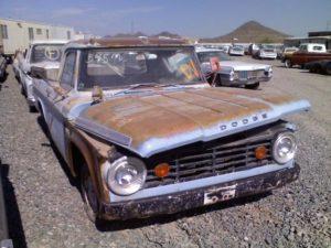1967 Dodge-Truck Dodge (671223D)