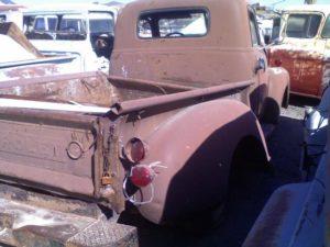 1949 Chevy-Truck 1/2 (49CH8950D)