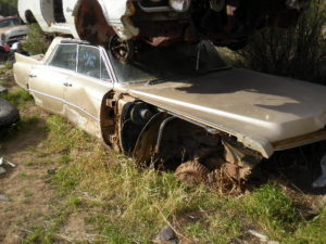 1963 Cadillac Sedan deVille (63CA9286B)